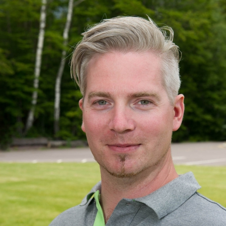 Kim Andre Marthinsen