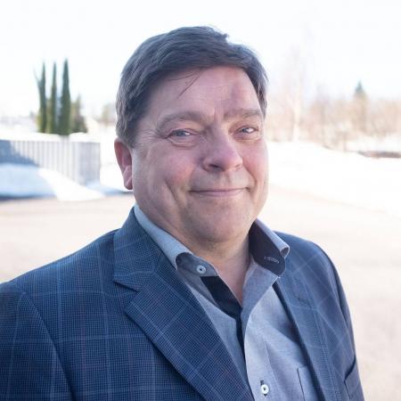 Eirik Gabor
