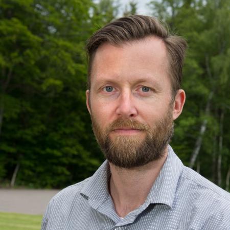Tomas Moss